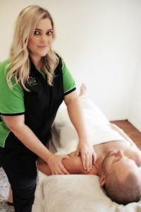 yeppoon massage