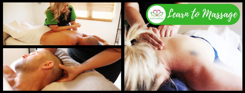 massage course yeppoon